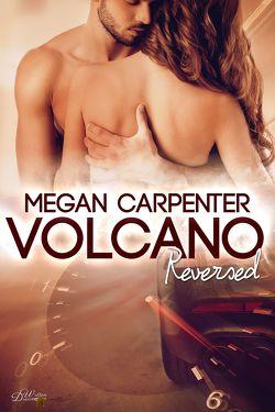 Volcano: Reversed von Carpenter,  Megan