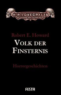 Volk der Finsternis von Howard,  Robert E.