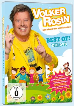 Volker Rosin – Best of! von Rosin,  Volker
