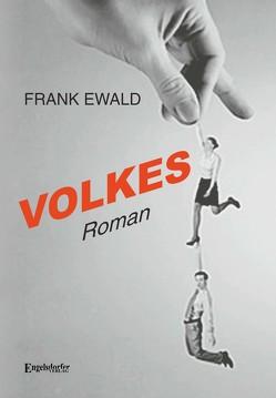 Volkes von Ewald,  Frank