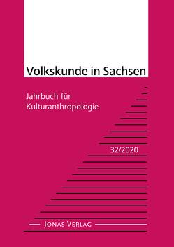 Volkskunde in Sachsen 32/2020