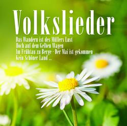 Volkslieder von ZYX Music GmbH & Co. KG