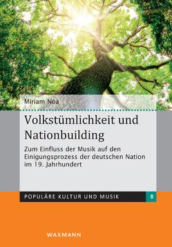 Volkstümlichkeit und Nationbuilding von Noa,  Miriam