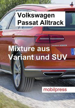 Volkswagen Passat Alltrack von Zimmermann,  Gerd