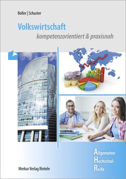 Volkswirtschaft von Boller,  Eberhard, Schuster,  Dietmar