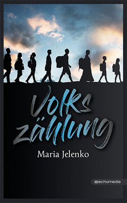 Volkszählung von Jelenko,  Maria