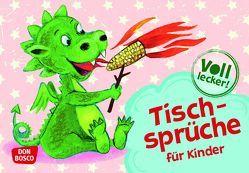 Voll lecker! von Kunz,  Hildegard