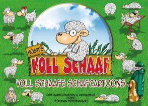 Voll Schaaf von Höstermann,  Stephan