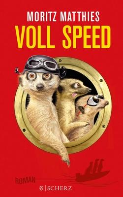 Voll Speed von Matthies,  Moritz