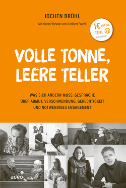 Volle Tonne, leere Teller (eBook)