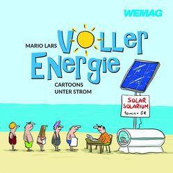 Voller Energie von Lars,  Mario
