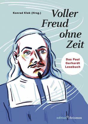 Voller Freud ohne Zeit von Herbst,  Verena, Klek,  Konrad