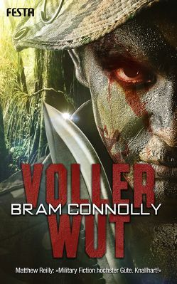 Voller Wut von Connolly,  Bram