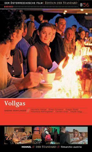 Vollgas von Derflinger,  Sabine
