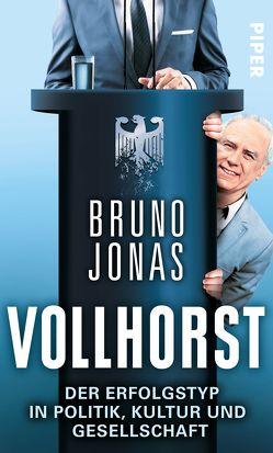 Vollhorst von Jonas,  Bruno