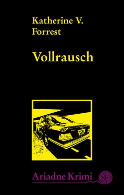 Vollrausch von Forrest,  Katherine V