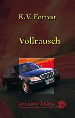 Vollrausch von Finck,  Sonja, Forrest,  Katherine V