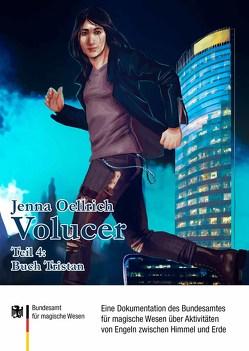 Volucer 4 – Das Erbe von Dräcker,  Edmund F., Münschke dwb,  Frank, Oellrich,  Jenna