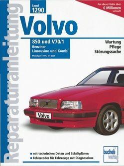 Volvo 850 und V70/1 von Beer,  Gunnar