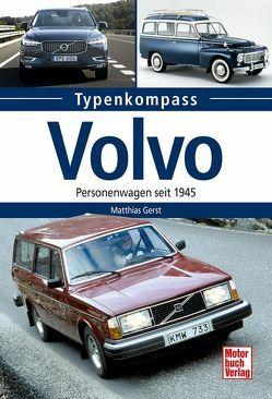 Volvo von Gerst,  Matthias