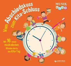 Vom Abschiedskuss zum Kitaschluss, Hörspiel-CD von Seifert,  Johann