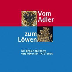 Vom Adler zum Löwen von Diefenbacher,  Michael, Rechter,  Gerhard