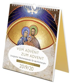 Vom Advent zum Advent 2019/2020