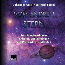 Vom andren Stern von Galli,  Johannes, Summ,  Michael