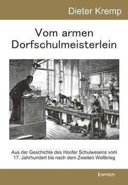 Vom armen Dorfschulmeisterlein von Kremp,  Dieter