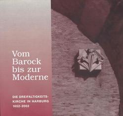 Vom Barock zur Moderne von Kaiser-Reis,  Sabine, Küttner,  Sibylle, Lehmann,  Klaus P, Schmitz,  Rainer, Willers,  Astrid