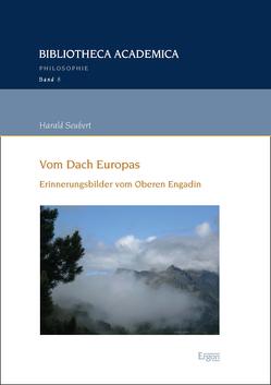 Vom Dach Europas von Seubert,  Harald