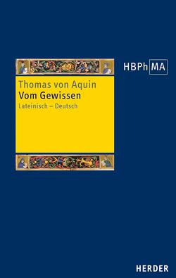 Vom Gewissen von Nissing,  Hanns-Gregor, Thomas von Aquin