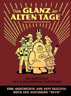 Vom Glanz der Alten Tage von Garske,  Uwe, Hinrichs,  Bernd, Plein,  Frank Spong