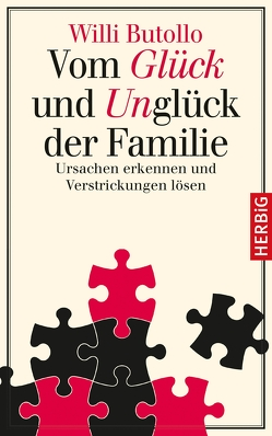 Vom Glück und Unglück der Familie von Butollo,  Willi