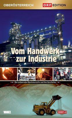 Vom Handwerk zur Industrie von Diverse