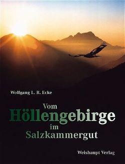 Vom Höllengebirge im Salzkammergut von Ecke,  Wolfgang L