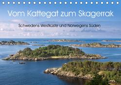 Vom Kattegat zum Skagerrak (Tischkalender 2020 DIN A5 quer) von Schaefgen,  Matthias