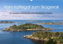 Vom Kattegat zum Skagerrak (Wandkalender 2020 DIN A2 quer) von Schaefgen,  Matthias
