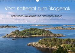 Vom Kattegat zum Skagerrak (Wandkalender 2020 DIN A3 quer) von Schaefgen,  Matthias