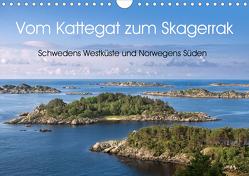 Vom Kattegat zum Skagerrak (Wandkalender 2020 DIN A4 quer) von Schaefgen,  Matthias