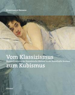 Vom Klassizismus zum Kubismus von Hansen,  Dorothee, Holsing,  Henrike