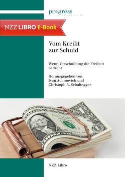 Vom Kredit zur Schuld von Adamovich,  Ivan, Schaltegger,  Christoph
