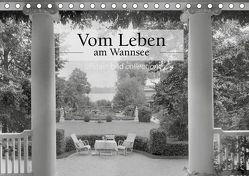 Vom Leben am Wannsee (Tischkalender 2019 DIN A5 quer) von bild Axel Springer Syndication GmbH,  ullstein