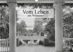 Vom Leben am Wannsee (Wandkalender 2018 DIN A3 quer) von bild Axel Springer Syndication GmbH,  ullstein