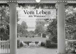 Vom Leben am Wannsee (Wandkalender 2019 DIN A4 quer) von bild Axel Springer Syndication GmbH,  ullstein