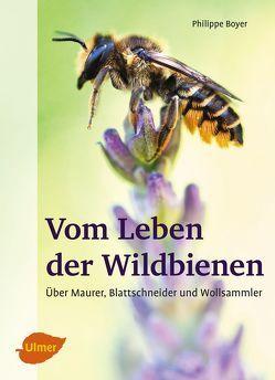 Vom Leben der Wildbienen von Boyer,  Philippe