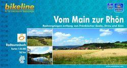 Vom Main zur Rhön von Esterbauer Verlag