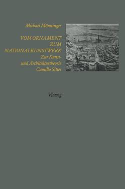 Vom Ornament zum Nationalkunstwerk von Mönninger,  Michael
