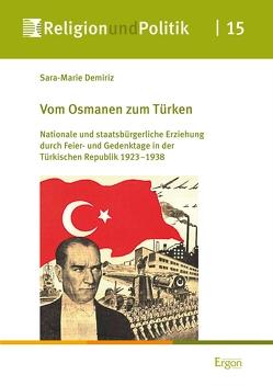 Vom Osmanen zum Türken von Demiriz,  Sara-Marie