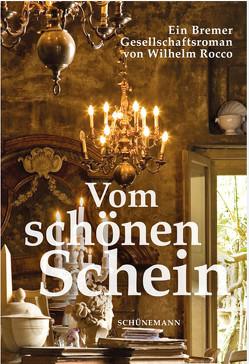 Vom schönen Schein von Schlöndorf,  Rita, Wilhelm,  Rocco